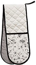 George Wilkinson Contemporary Double Oven Glove-