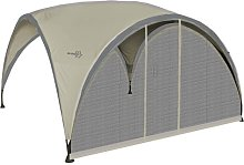 Georgetta Insect Screen Sidewall for Party Shelter