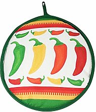 Gerald Madge 10 Inch Tortilla Warmer, Microwavable