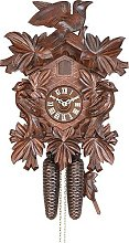 German Cuckoo Clock 8-day-movement Carved-Style