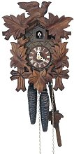 German Cuckoo Clock 8-day-movement Carved-Style 13