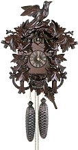German Cuckoo Clock 8-day-movement Carved-Style 17