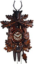German cuckoo/coo-coo clock Black-Forest,