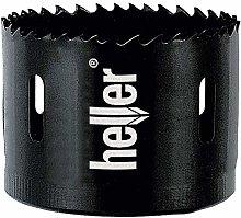 German Manufactured Heller Bi-Metal Hole Saw (46mm)