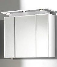 Germania 07250725Mirror Cabinet + Light