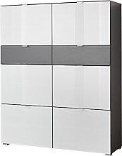 Germania GW-Alameda Shoe Cabinet, Wood composite,