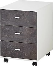Germania Rolling Filing Cabinet Altino