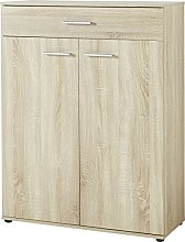 Germania Shoe Cabinet 3675, with space for up to