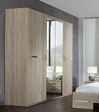 Germanica™ BAVARI Bedroom Furniture 4 Door