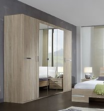 Germanica™ BAVARI Bedroom Furniture: 5-Door