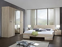 Germanica™ BAVARI Bedroom Furniture Set with 4