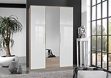 Germanica™ BREMEN 3 Door 1 mirror Bedroom