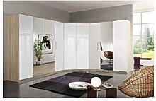 Germanica™ BREMEN 9-Door Modular Corner