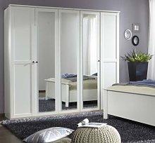 Germanica™ HANOVER Bedroom Furniture 5 Door