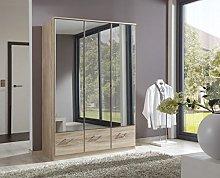Germanica™ IMAGE 3 Door mirrored Bedroom