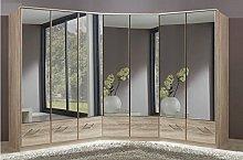 Germanica™ IMAGE 7 Door mirrored Bedroom