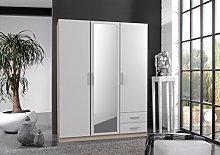 Germanica™ SPEYER Bedroom Furniture 3 Door