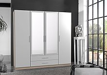 Germanica™ SPEYER Bedroom Furniture 4 Door