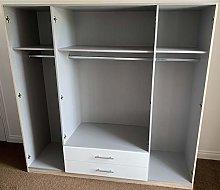Germanica™ SPEYER Bedroom Furniture 7 Door