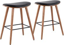 Gerth 63.5cm Bar Stool Corrigan Studio