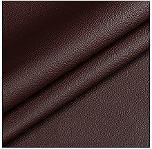GERYUXA leather sheets Leather Leatherette Vinyl