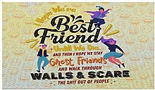 Getagift Personalised Best Friends Ghost Friends