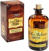 getDigital Felix Felicis Potion Bottle - Magical