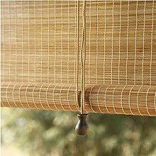 GeYao Bamboo Curtain Venetian Blinds Roller Blind