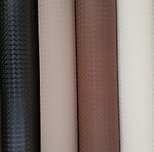GFAR TEXTILES TABLE PROTECTOR - BLACK ROUND 120cm
