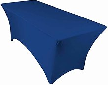 GFCC Spandex Fitted Stretchable Elastic Table