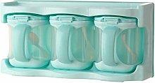 GFCGFGDRG Kitchen Storage Containers Seasoning Box