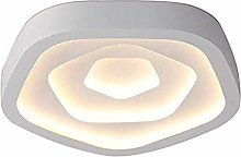 GFDFD Creative Art Ceiling Lamp, Bedroom Lamp