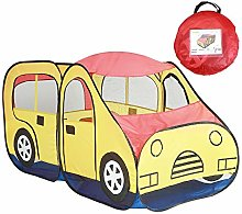 GFEI Large Play House Tent - Pop Up Car Play Tent