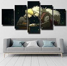GFHFG Canvas Print Wall Art Picture For Home Decor