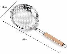 GFHGERIU Kitchen Supplies Stainless Steel Mesh