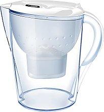 Gfhrisyty Water Filter Pitcher Alkaline Water