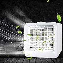 GFRYY Personal Air Cooler, Portable Evaporative