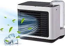 GFRYY Personal Mini Air Cooler, 4 in 1 Portable