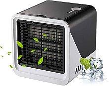 GFRYY Portable Air Conditioner, Evaporative Quiet