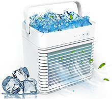GFRYY Portable Air Conditioner Fan, 3 in 1