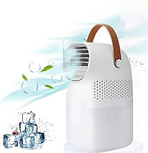 GFRYY Portable Air Conditioner Fan, 3 Speeds