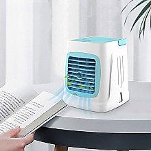 GFRYY Portable Air Conditioner Fan, Evaporative