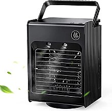 GFRYY Portable Air Conditioner Fan, Personal Air