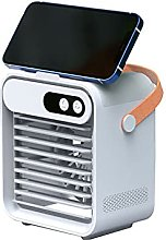 GFRYY Portable Air Conditioner Fan, Personal