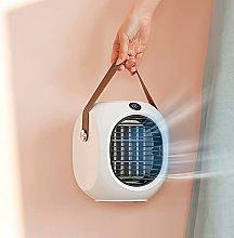 GFRYY Portable Air Conditioner Fan, Quiet Personal