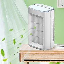 GFRYY Portable Air Conditioner Fan, USB