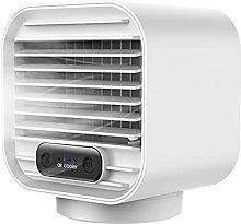 GFRYY Portable Air Conditioner Fan - USB
