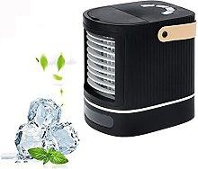 GFRYY Portable Air Conditioner, Mini Evaporative