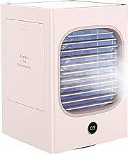 GFRYY Portable Air Conditioner - Quiet USB