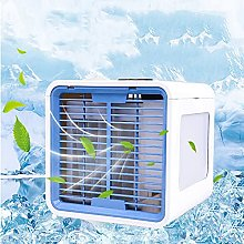 GFRYY Portable Air Conditioner, USB Personal